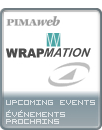 The upcoming events at Wrapmation